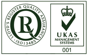 ISO-13845-and-UKAS-Mark